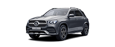 Mercedes Benz GLE (W167)