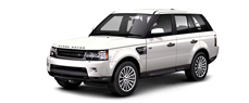 Land Rover RR Sport (с 2010)