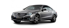 Mercedes Benz E-coupe (W207)