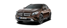 Mercedes Benz MB GLA