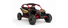 BRP Maverick X3 Turbo